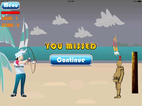Archery Ambush ! Pro - Best Revange Skill Archer screenshot 7