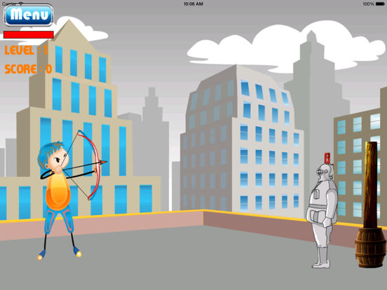A Girl Shoot - Archery Shooting Game screenshot 10