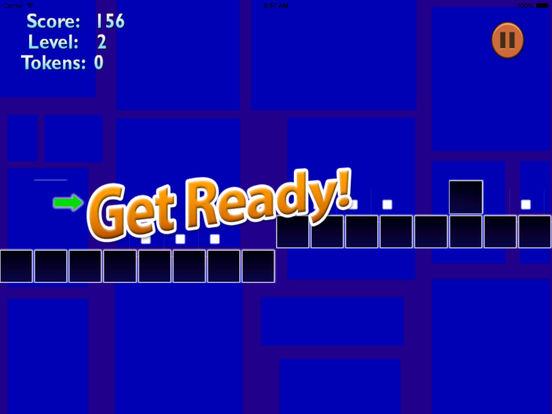 Geometry Heroes - Impossible Jump screenshot 8