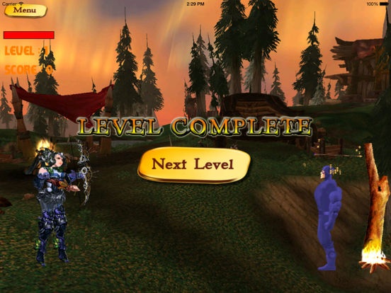 A Tournament In Temple Archery Pro - Archer World Cup Game screenshot 10