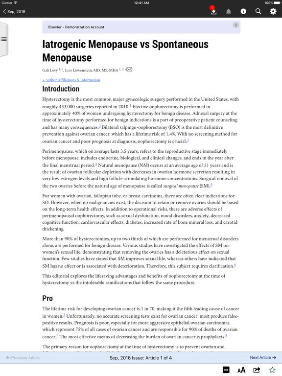 International Society for Sexual Medicine screenshot 9