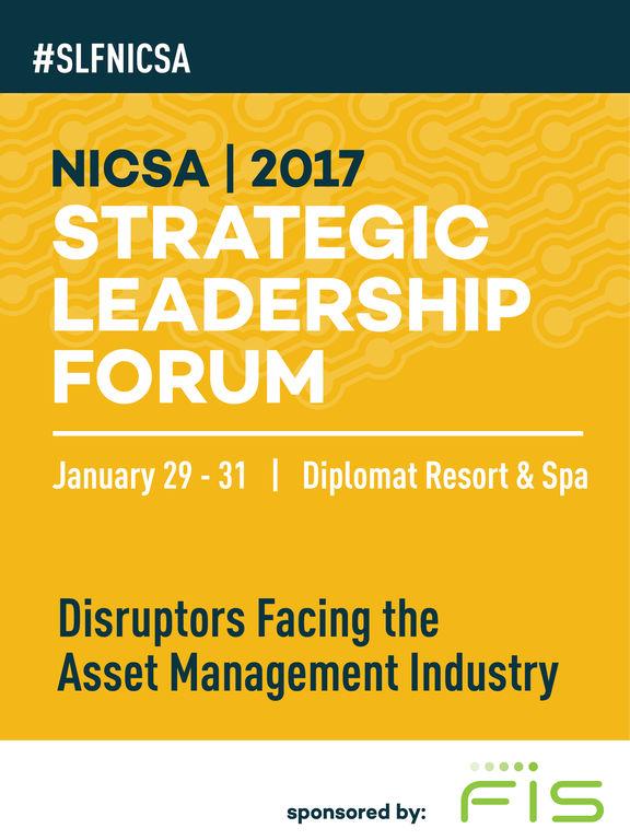 NICSA's 2018 GMM screenshot 4