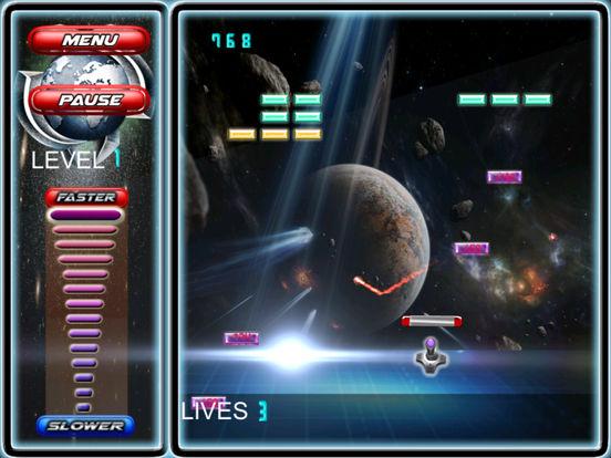 Breakout Blocks Between Coalition - The Sphere Break Simulator screenshot 10