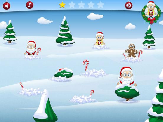 Xmas Junior - Christmas Games screenshot 10