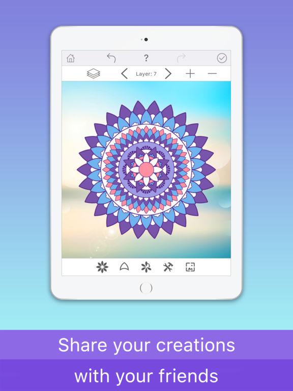 MandalaKit screenshot 10