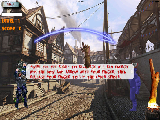 Archer The Legend Women Pro - Best Archery Tournament Game screenshot 10