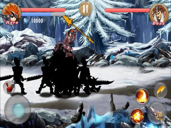 RPG-Dark Blade screenshot 10