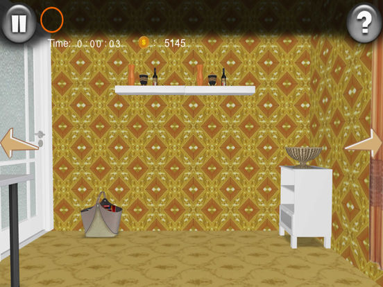 Can You Escape Crazy 14 Rooms Deluxe screenshot 8