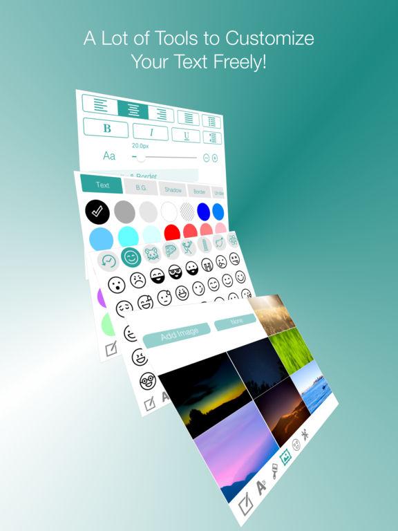 Type Freely screenshot 7