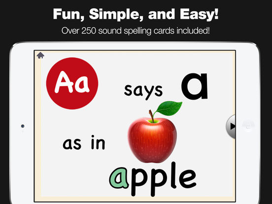 Phonics Station for Guided Reading & Articulation screenshot 7