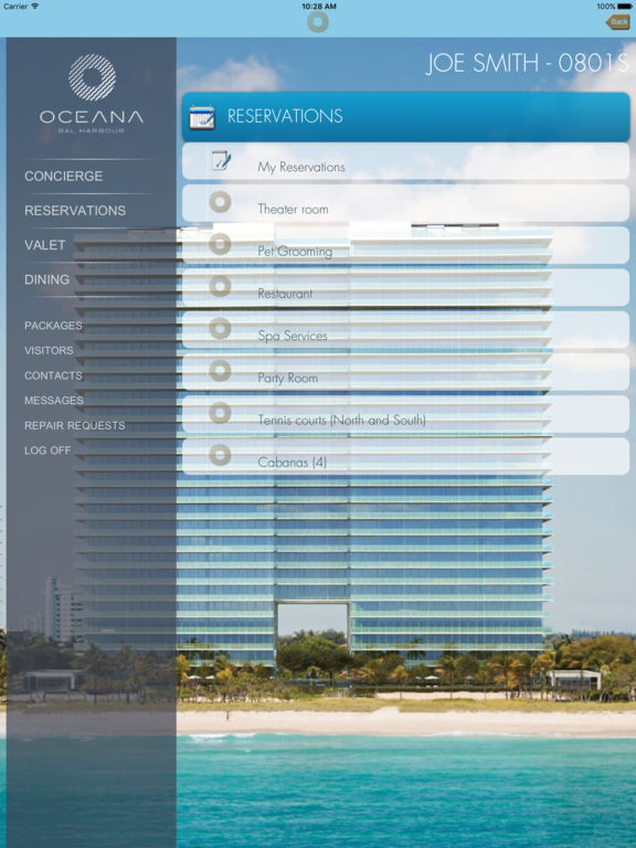 Oceana Bal Harbour screenshot 10