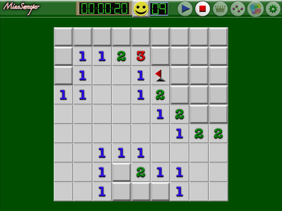 MineSweeper PVN screenshot 5