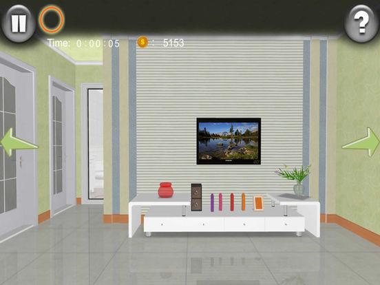 Can You Escape Crazy 8 Rooms-Puzzle screenshot 6