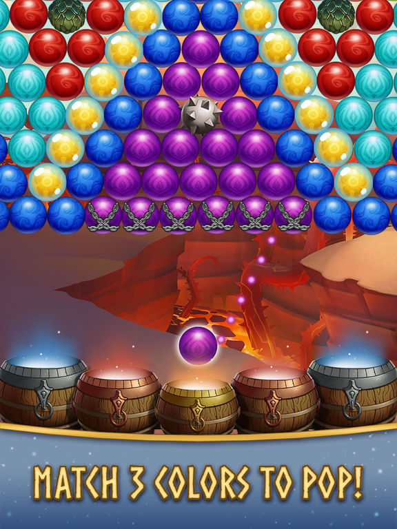 Bubble Rage screenshot 9