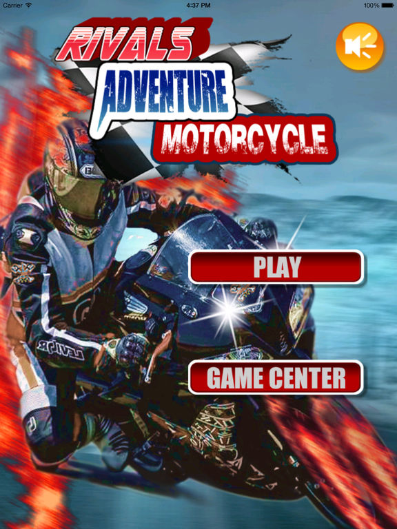 A Rivals Adventure Motorcycle - Speed Extreme Levels screenshot 6