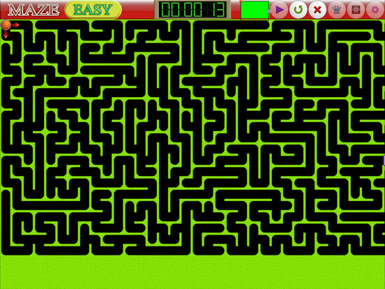 TouchMaze FVN screenshot 5