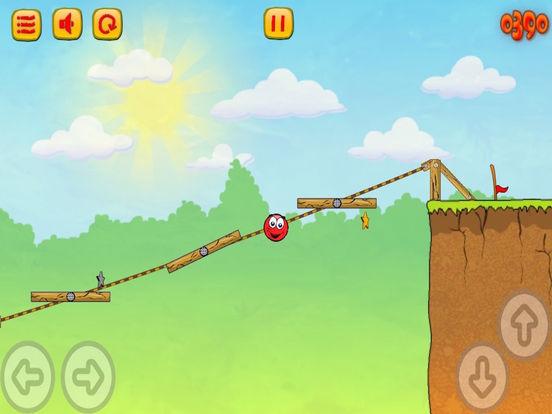 A-RedBall screenshot 9