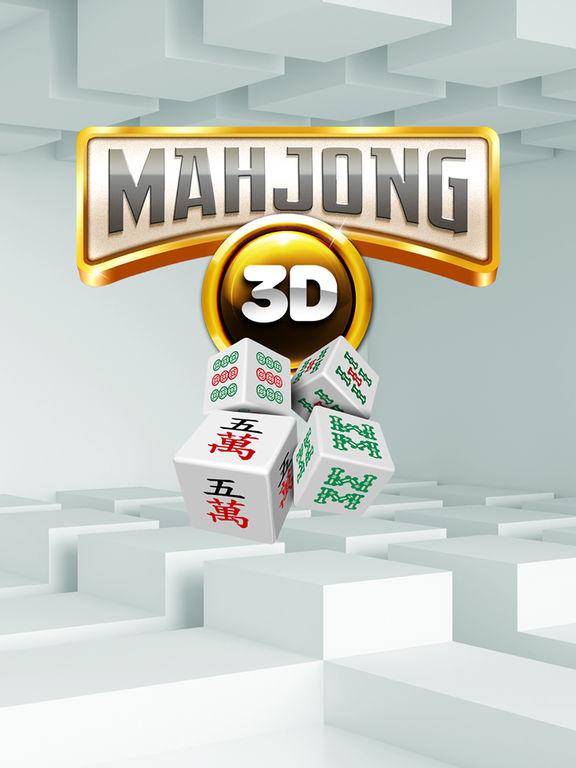 Mahjong Puzzle 3D - Classic Majong Solitaire Blast screenshot 6