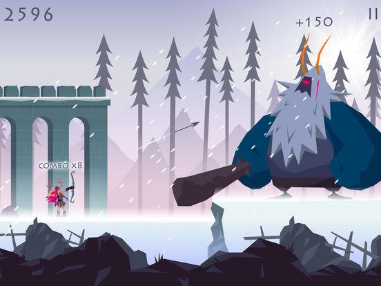 Vikings: an Archer's Journey screenshot 6
