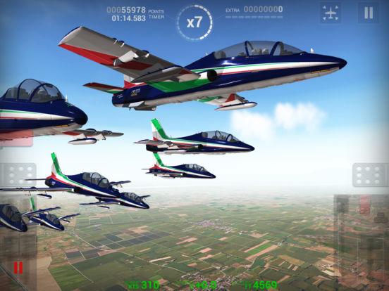Frecce Tricolori FS Pro screenshot 6