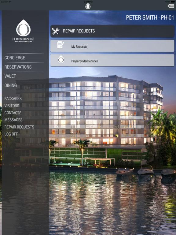 O Residences screenshot 10