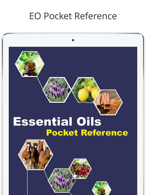 Essential Oils Pocket Reference screenshot 5