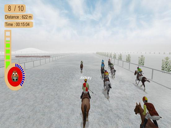 Horse Racing 2016 screenshot 10