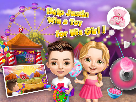 Sweet Baby Girl First Love - No Ads screenshot 9