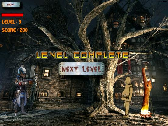 Archery Gold Revenge - Best Archer Tournament screenshot 8