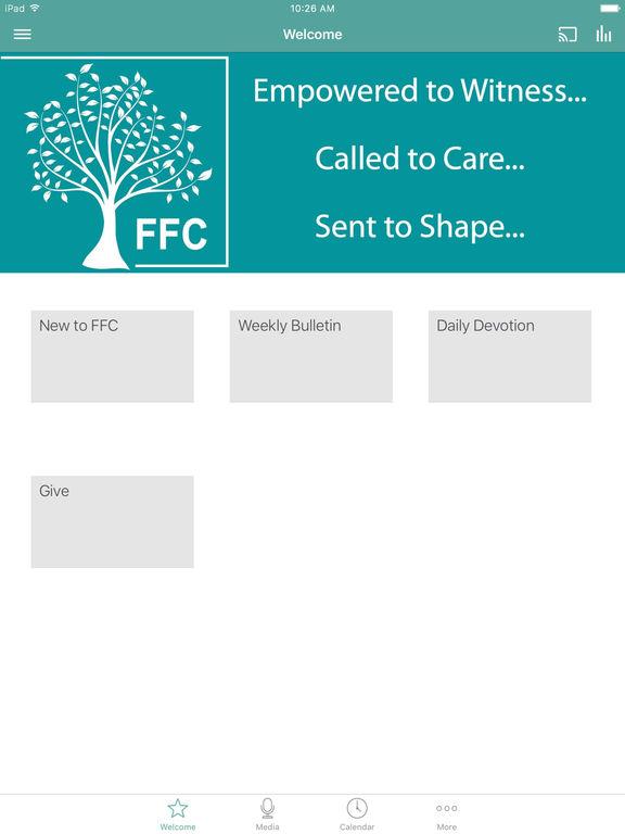 Faith Fellowship Church - Mlb screenshot 4