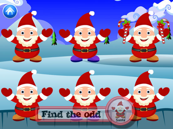 Brain Trainer – Odd One Out For Kid's Pro screenshot 9
