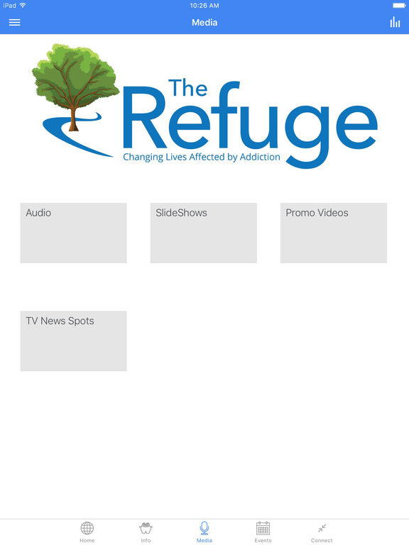 The Refuge Ohio screenshot 5