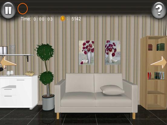 Escape Confined 16 Rooms screenshot 8