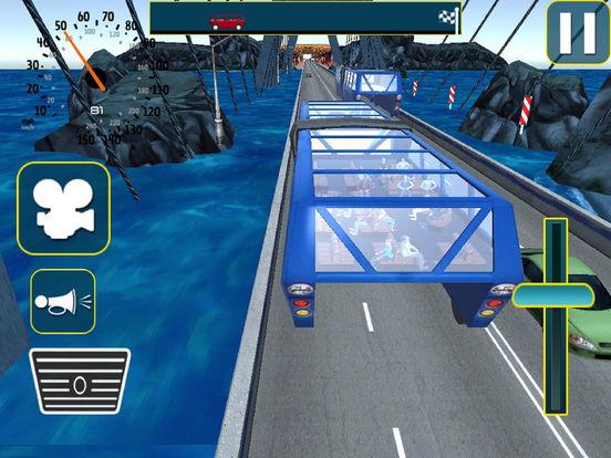 City Elevated Bus screenshot 7