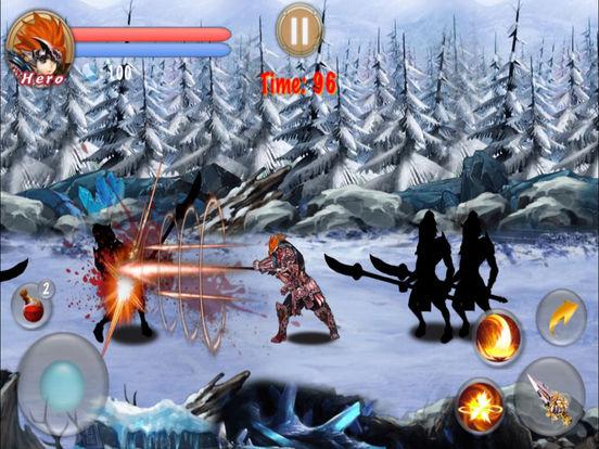 RPG-Dark Blade screenshot 9