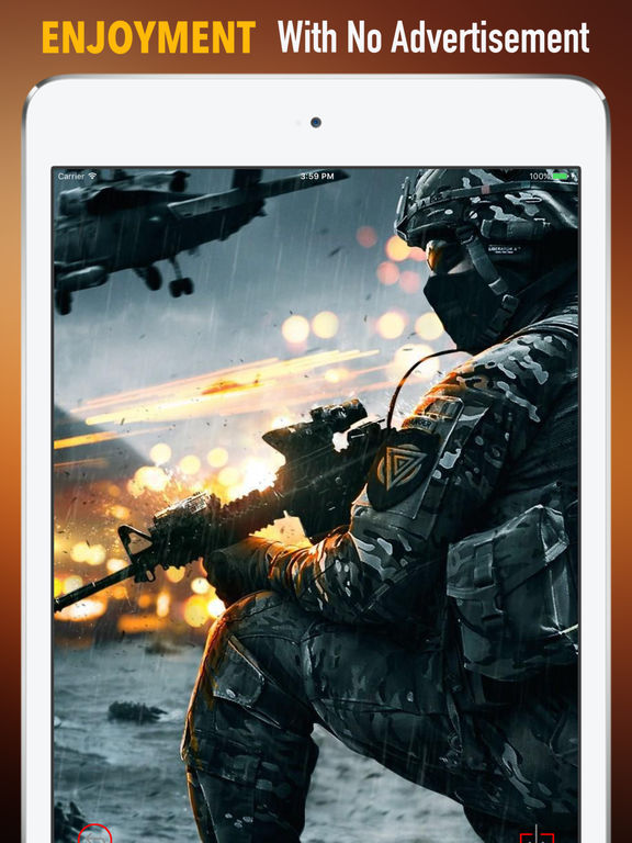 War Wallpapers HD: Quotes and Art Pictures screenshot 7
