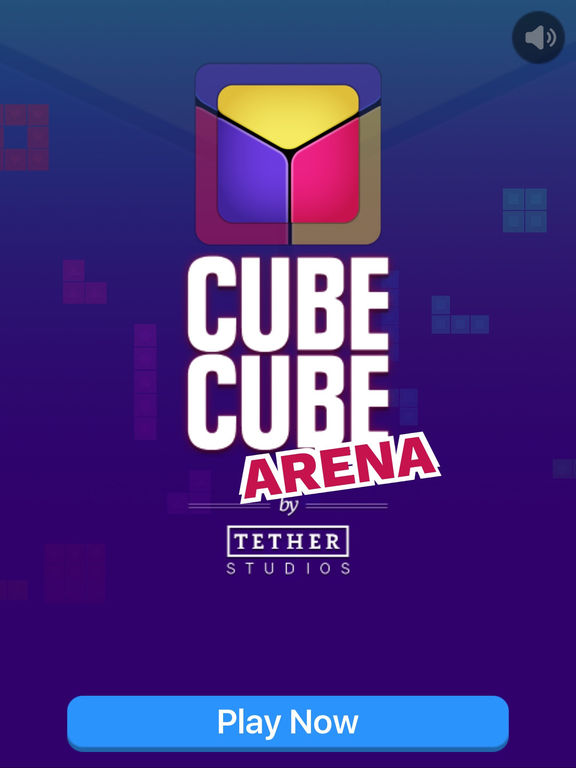 Cube Cube Arena screenshot 6