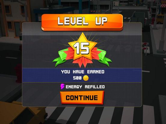 Underworld Stick Mafia screenshot 10