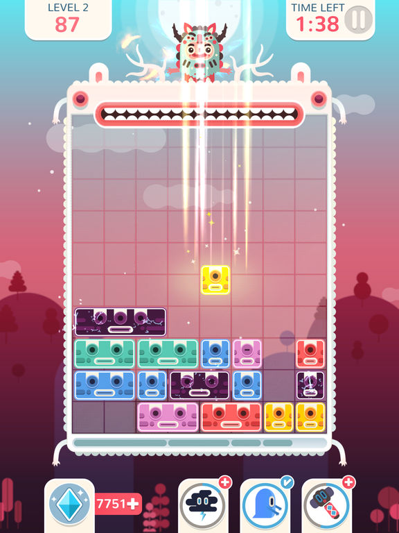 Slidey®: Block Puzzle screenshot 9