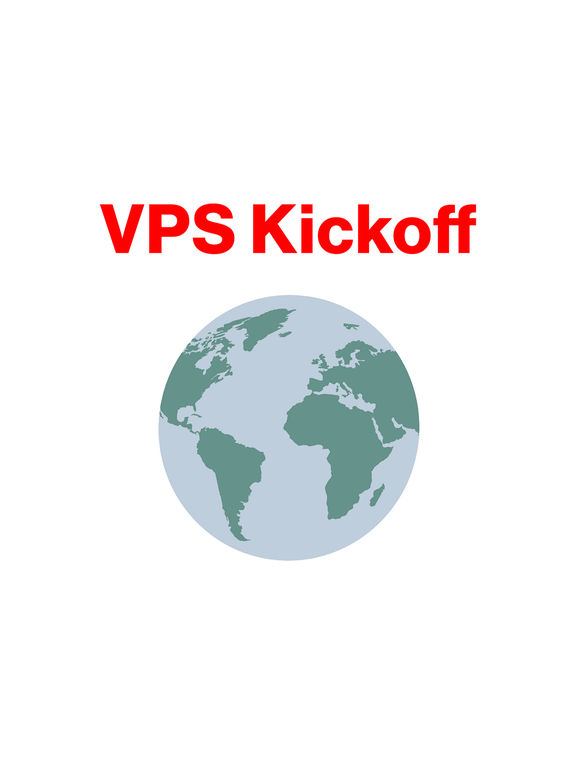 VPS Kickoff screenshot 4