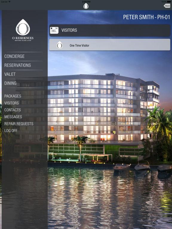 O Residences screenshot 9