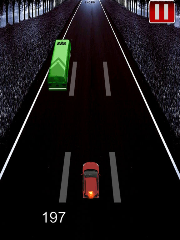 Highway Traffic Supercar Pro - Furious Posted Speed Limit screenshot 10