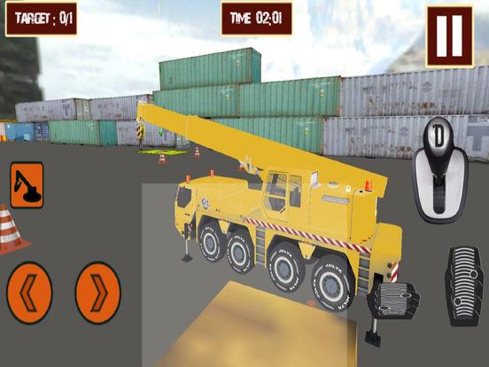 Real Crane Operator screenshot 5