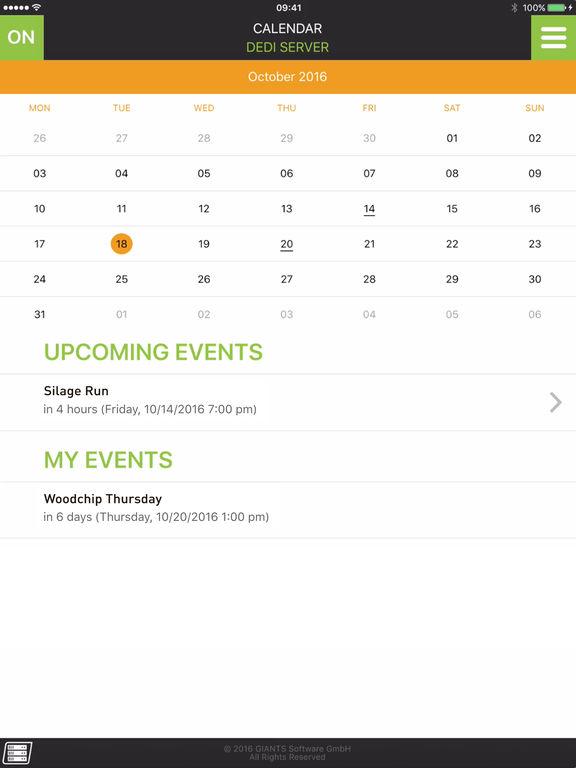 Dedi App 17 screenshot 9
