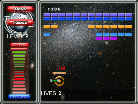 Anky Blocks War Pro - The Addictive Space Break-out Simulator screenshot 9