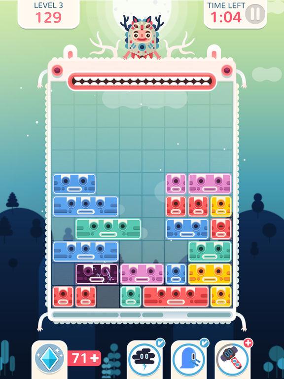 Slidey®: Block Puzzle screenshot 6