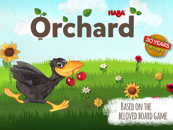 The Orchard by HABA screenshot 6