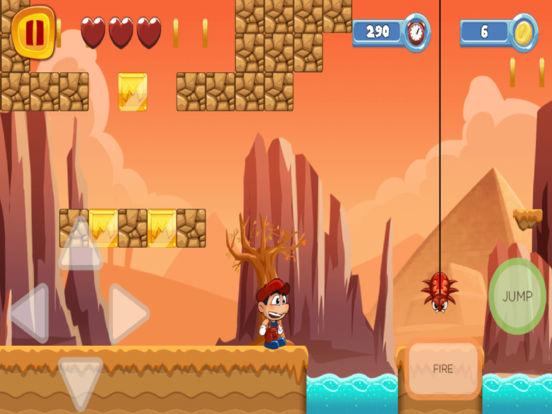 Super Freddy world screenshot 7