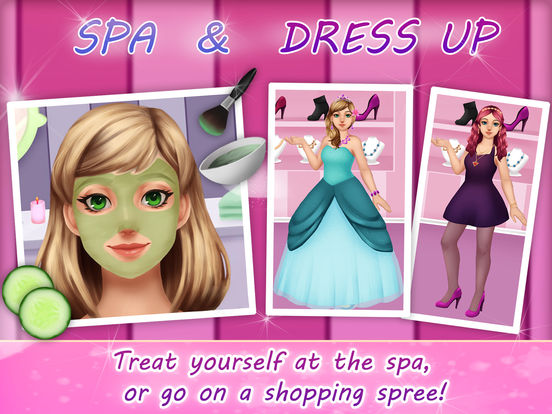 Zoey's Makeup Salon & Spa screenshot 10