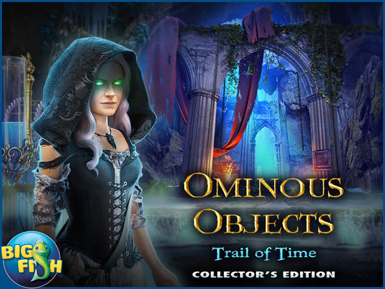 Ominous Objects: Trail of Time HD (Full) screenshot 5